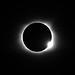 Eclipse (DeathofObsession) Tags: solar eclipse summer diamond ring nature sun moon sky