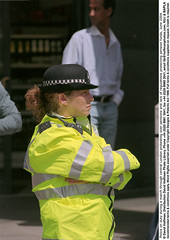 Woman Police Constable 06 (hoffman) Tags: anticipating anticipation authority british britishisles constable constabulary control cop dayglow daylight discipline ec eec enforcement england english eu europe europeanunion female greatbritain highvisibility lady lawandorder metropolitan obedience officer outdoors patrolwoman police policewoman power protectiveclothing security standing street uk uniform unitedkingdom vertical waiting watching woman women wpc davidhoffman wwwhoffmanphotoscom london