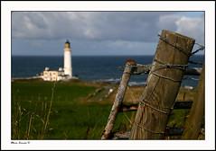 Corsewall Lighthouse - Scotland (albelev69) Tags: lighthouse corsewall scot faro mare