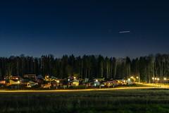 Nighttime 2 (HansPulpa) Tags: night nightsky nikon nikonfinland sigmaart sigma d610