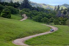 Back Roads (Damian Gadal) Tags: car travel california road