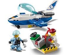 Sky Police 60206-5