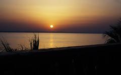 Закат (lvv1937) Tags: тунис море закат берег мыизяфа exploré explore inexplore