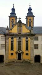 Schlosskirche Bad Mergentheim