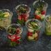 Little salad Fresh Appetizers