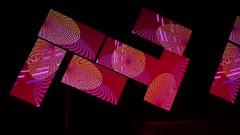 supermarket (viernullvier) Tags: vannutt psychedeliclightshow psychedelic lightshow