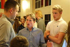 576A9957 (proctoracademy) Tags: academics allenbyscott classof2019 groupwork hollandnils innovationnight innovationnightfall2018 methvenryan