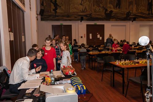 VIII Turniej Szachowy o Szablę Piłsudskiego-254