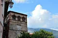 Clouds (Valentina Nappini) Tags: nuovole torre cielo lamoada albero maratea basilicata italy d3200 nikon landscape