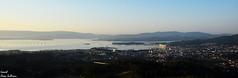 Galicia vilagarcia de arosa (Ismael Owen Sullivan) Tags: foto fotografia landscape horizont horizonte ciudad vilagarcia arosa sky azul cielo panoramica nikon nature naturaleza d5300 digital