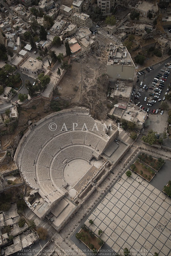 Amman Forum + Theatres