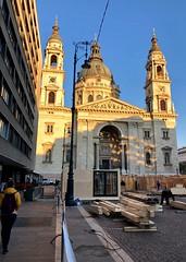 St. Stephen's Basilica (RobW_) Tags: ststephens basilica budapest hungary amaviola danube 16nov2018 november 2018