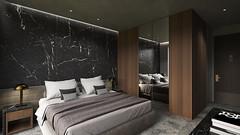 MAZZALI bespoke (MAZZALI bespoke italian furniture) Tags: hotel bedroom design interior mazzali bespoke
