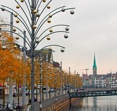 Zurich Deco (MJRodock) Tags: silver gold green zurich olympus em1 mzuiko digital ed 40150mm f28