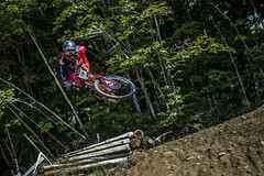 _HUN0241 (phunkt.com™) Tags: msa mont sainte anne dh downhill down hill 2018 world cup race phunkt phunktcom keith valentine