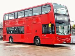 SN12APX (PD3.) Tags: go ahead goahead group gsc south coast eastleigh hampshire england uk bus buses psv pcv barton park hants dorset london abellio sn12apx sn12 apx adl enviro