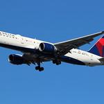 N822DX - Delta Boeing 757-200 thumbnail