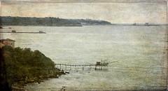 Costa dei trabocchi (vittorio.chiampan) Tags: trabocchi sea seascape fineart art italy coast