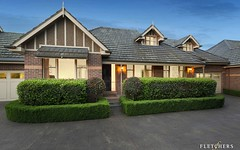 3/25 Chatham Road, Canterbury VIC