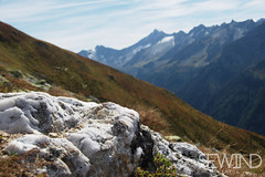 Quartz!! (nickbk15) Tags: austria austrian altitude alps ahorn mayrhofen nature mountains mountain sky shimmer shiny zillertal tirol grass photography film exploring expodition adventure mineral quartz white stone rock view 2000m