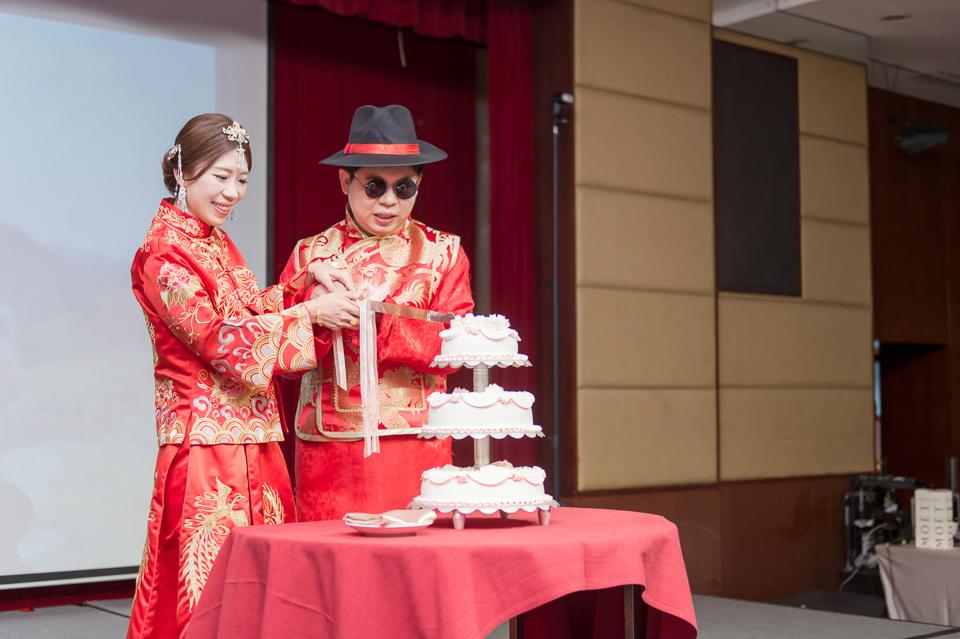 婚攝 雲林劍湖山王子大飯店 員外與夫人的幸福婚禮 W & H 122