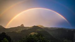 Arc-en-ciel sur la Dent de Jaman (TS Photographie) Tags: lesavants arcemciel rochersdenaye montreux dentdejaman