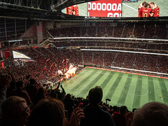 20181111-191912-051 (JustinDustin) Tags: 2018 atlutd atlanta atlantaunited eventvenue ga georgia mls mercedesbenzstadium middlegeorgia northamerica soccer sports stadium us usa unitedstates year