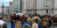 IMG_20181111_111728 (LezFoto) Tags: armisticeday2018 lestweforget 19182018 100years aberdeen scotland unitedkingdom huawei huaweimate10pro mate10pro mobile cellphone cell blala09 huaweiwithleica leicalenses mobilephotography duallens