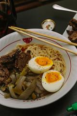 Bulgogi Ramen (kc_tinari) Tags: food foodphotography ramen beef bulgogi soup