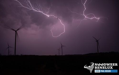 07-08-2018 (Onweer Frankrijk)