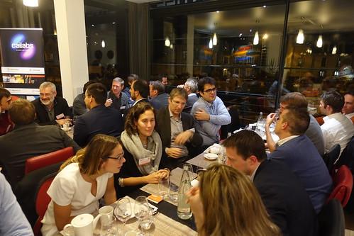 EPIC Meeting on Optics for Aeronautics (Networking Dinner) (5)