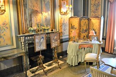 Ladies' sitting room furnishings 0226 (Tangled Bank) Tags: in main house vizcaya museum gardens miami old classic heritage vintahe history vintage historical art furnishings mansion dade county florida ladies sitting room 0226