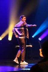 Jesse McCartney Concert-27