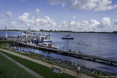 Port de Veere (musette thierry) Tags: veere musette thierry d800 nikon port bateau board eau mer holande paysbas sea europe nederland ete