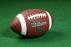 American football ball on grass (wuestenigel) Tags: 2025 superbowl 2022 american bowl match ball football nfl competiton 2026 final 2019 2024 sport 2020 2023 game 2021 brown noperson keineperson recreation erholung competition wettbewerb leather leder spiel fusball sportsequipment sportausrüstung leisure freizeit baseball participate sichbeteiligen stadium stadion basketball soccer wear tragen achievement leistung fun spas gameplansports spielplansport