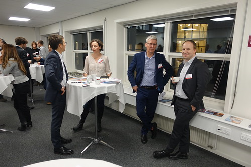 EPIC Meeting on Medical Lasers and Biophotonics at NKT Photonics (Networking) (1)