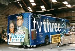 Bus Eireann KC159 (UZG159). (Fred Dean Jnr) Tags: gac buseireann kc159 zg uzg159 tv3 alloverad capwellgaragecork may1999 capwelldepotcork buseireanncapwelldepot