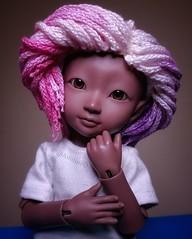 AlsomeBJD/ GeuruBJD (@AdanneO) Tags: harucasting geuru bjd yosd dollsofcolor cacaotan cacao tan blackbjd