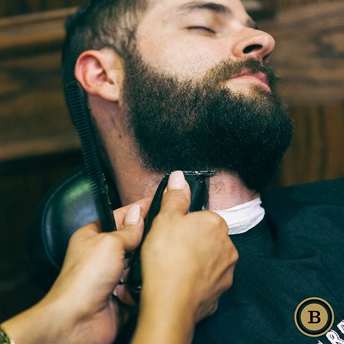 Salons For Men TX