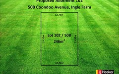 Lot Proposed 102, 50B Coondoo Avenue, Ingle Farm SA