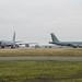 EGUN - Boeing KC-135R Stratotanker - United States Air Force - 63-7999 & 60-0324