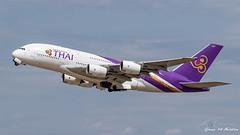 Thai Airways A380 (Green 14 Pictures) Tags: a380 a380800 airbus airbusa380 airbusa380800 egll england gb greatbritain hstuf heathrow heathrowairport heathrowt5 heathrowterminal5 lhr london londonheathrow londonheathrowairport londonheathrowairportt5 londonheathrowairportterminal5 londonheathrowt5 londonheathrowterminal5 t5 tg tha terminal5 thaiairways thaiairwaysinternational uk unitedkingdom