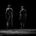 Shudder (Louise Michel Jakson & Ben fury) au festival de la Cité