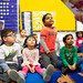 Governor Murphy announces $27 million in Preschool Education Expansion Aid to 33 school districts at Woodmere Elementary School in Eatontown on January 10, 2019.