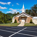 Downings Creek Baptist Church Clay County, NC