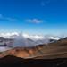 Moonscape Mount Haleakala Maui Hawaii