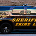 Hennepin County Sheriff Crime Lab Vehicle