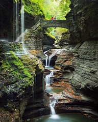 🌍 Watkins Glen, New York, US |  Travis Burke Photography (travelingpage) Tags: travel traveling traveler destinations journey trip vacation places explore explorer adventure adventurer