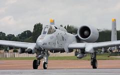 A-10C Thunderbolt II (kevinclarke1969) Tags: fairchild republic thunderbolt a10c warthog