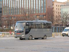 "Temsa MD 7, ""Big Bus"" Tomaszów Lubelski (transport131) Tags: bus autobus temsa md 7 big tomaszów lubelski"